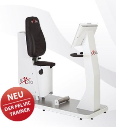 Pelvic-Trainer